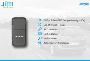 Wholesale communication antenna: Mini Anti-Theft Vehicle GPS Tracker