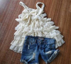 Wholesale Used Clothes: Used Children Summer Wear