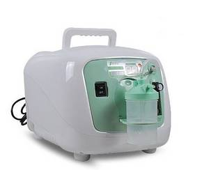 Wholesale Oxygen Concentrator: Keyhub JK2B 2L Portable Household Healthcare Use Oxygen Concentrator