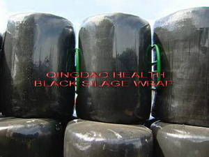 Wholesale Stretch Film: Silage Film ,Stretch Film, Silage Wrap, Haylage