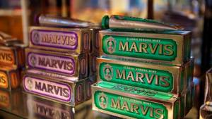 Wholesale marvis: Marvis Toothpaste From Italy
