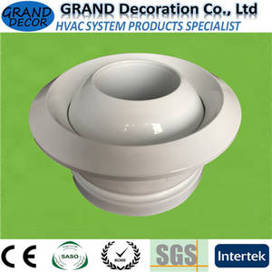 Wholesale air nozzle: Jet Nozzle Diffuser Air Supply