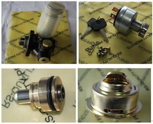 Wholesale fuel injection pump: RS-GRANDA  KOMATSU Fuel Injection Pump