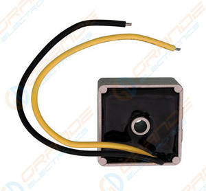 Wholesale Other Motorcycle Parts: Replacement Regulator  410908900 for Ski-Doo Snowmobiles 1989-91