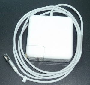 Wholesale notebook charger: Laptop AC Adapter for Apple  Macbook Charger  18.5V 4.6A Notebooks