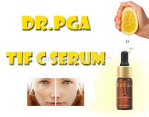 Wholesale whitening effect: Dr.PGA TIF C Serum [Vitamin C 30% -AMAZING WHITENING EFFECT]