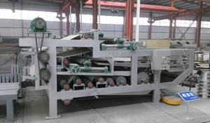 Wholesale sludge dewatering machine: Sludge Dewatering Equipment Belt Filter Press Machine