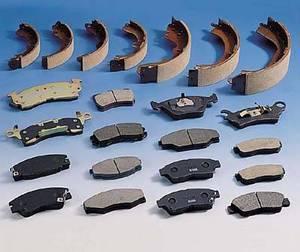 Wholesale brake lining pad: Breake pad,brake lining and brake shoes