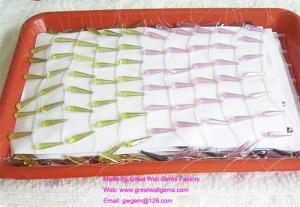 Wholesale www.126.com: 7x30mm Cubic Zirconia (CZ) Drop (Briolette)
