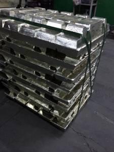 Wholesale battery pack: Tin Ingot
