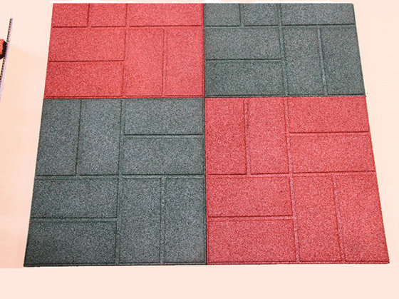 Recycled Rubber Tiles Floor Tiles Id 6572595 Product