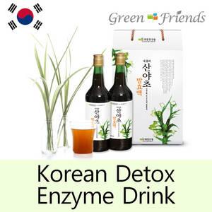 Wholesale health: Korean Detox Enzyme Drink, Fermented Herbal Tea, Health Food, Dietary Drink