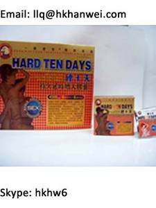 Wholesale male enhancement products: Hot Selling in Asain Sex Pills Male Sex Enhancer Product Hard Ten Days