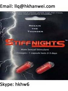 Wholesale male enhancement: Stiff Nights 2PK / Sex Enhancer/ Top Quality for Male