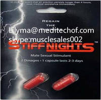 Sell stiff nights 2PK / Sex Enhancer/ Top quality for male