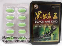 Sell black ant king / Sex Enhancer/ Top quality for male