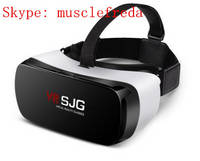 Sell SLG VR-Box Virtual Reality Glasses  3D Glasses 3D Movie  3D Game