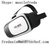 Sell Basic VR-Box Virtual Reality Glasses  3D Glasses 3D Movie 3D Game
