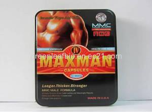 Wholesale v: Maxman 5.Maxman V Wholesale,Factory Price 6800mg*8pills/Pack