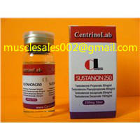Wholesale customized design labels: Sus Tanon 250/ Hgh/ Human Growth Hormone