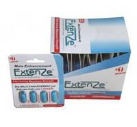 Extenzen Extenzen Sex Products Male Enhancer Sex Pills for Man 4pills*12tabs