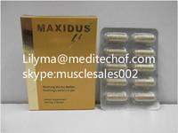 Maxidus Capsules / Sex Enhancer/ Top Quality for Male