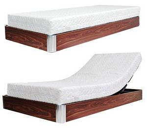 Wholesale bed: Adjustable Bed-Japanese-style Household Bed