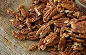 Wholesale snack: Pecan Nuts