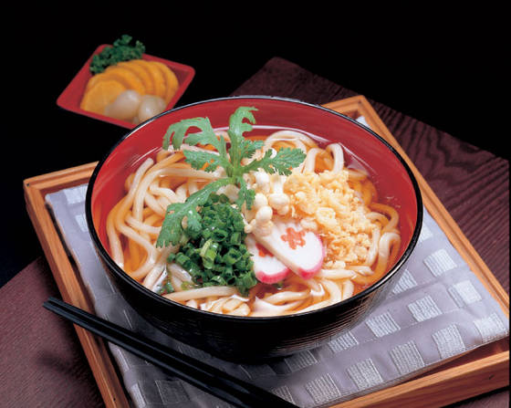 how to make fresh udon noodles