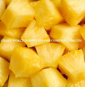 Wholesale Canned Fruit: High Quality Canned Pineapple