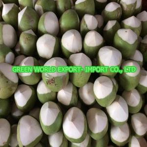 Wholesale coconut: Fresh and Nutritious Frozen Coconut Water