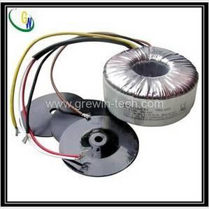 Wholesale 400kva: Step Uptoroidal Transformer for LED Lighting 3va 100va 200va 300va 400va 5kva 6000va