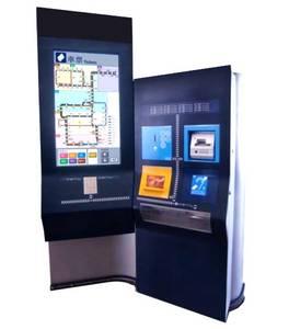 Wholesale coin change dispenser: Ticket Vending Machine