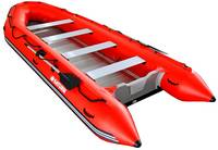 Inflatable Boat 2