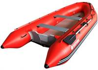 Inflatable Boat 4