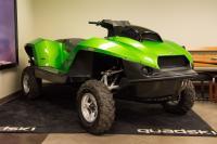 Quadski - Amphibious ATV for Sale