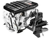 Mercury 2.0L 170hp Diesel Inboard Engine