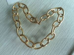 Wholesale bracelets: Adjustable Hardware Bracelet