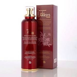 Wholesale ginseng extract: Brilliant Active Emulsion  High Concentrated Serum Ginseng Root Extracts Make the Skin Healthy