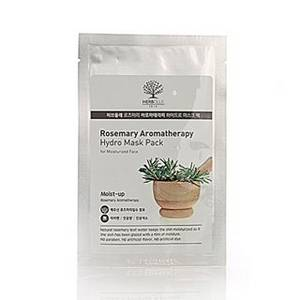 Wholesale full face mask: ROSEMARY AROMATHERAPY HYDRO Face MASK PACK