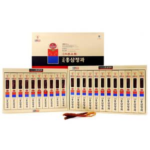 Wholesale korean red ginseng: 2000days Honeyed Korean Red Ginseng