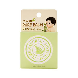 Wholesale Lip Balm: 100% Natural Organic Herbs Balm, Natural Aroma Extracts, Korea Cosmetic