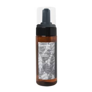 Wholesale makeup raw materials: Ka:Zmetik Coffee Leaf Mousse Foam 150ml Jeju Coffee Best Anti-wrinkle Improvement Foam Cleanser