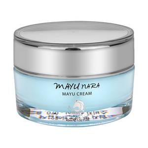 Wholesale aromatic: MAYUNARA Horse Oil Cream Perfume Mild Aromatic Scent 45ml Korea Cosmetic Moisturizing Revitalizing
