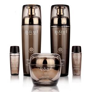 Wholesale Skin Care Set: Empress 3 Assorted Set Anti-wrinkle Functional Improvement Hydration Balance Natural Hydration Best