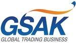 GSA Korea Company Logo