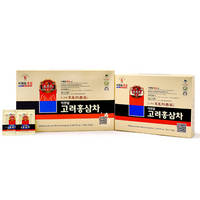 2000days Korean Red Ginseng Tea 1