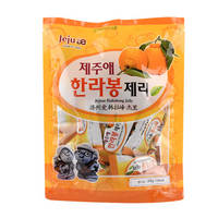 JEJUAE Hallabong Jelly 200g Taste Nutrition Scent Delicious Sweet Snack Candy Mouth-watering Gift