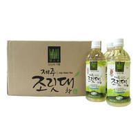 Jeju Bamboo Tea (500ml X 20ea) Fresh Herb Tea Strong Vitality Natural Tasty Wellbeing Eco-friendly