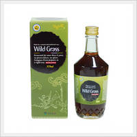 Wild Grass Tea